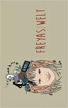 Book Freyas Welt