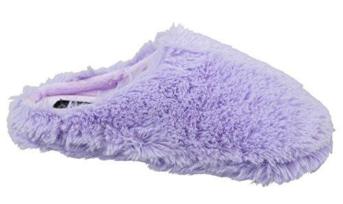 gibra Women's Slippers Purple 7L5fp5