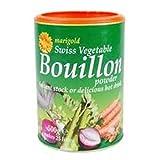 Marigold Swiss Vegetable Bouillon Powder (500g)