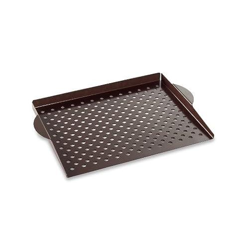Nordic Ware 365 Indoor/Outdoor Grill Topper (Outdoor Cooking)