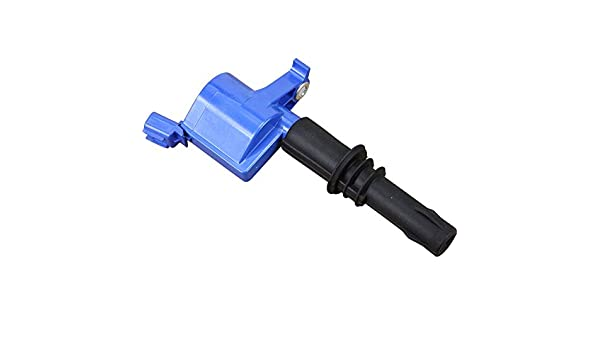AIP Electronics Premium Ignition Coil on Plug COP Pencil Pack Compatible Replacement For 2004-2008 Ford Lincoln and Mercury Oem Fit C511