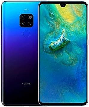 Huawei Mate 20 - Smartphone De 6.53