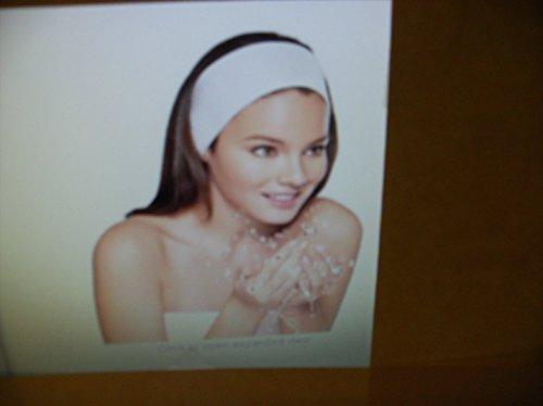 Avon Essential Cleansing Headbands