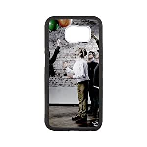 Beatsteaks Samsung Galaxy S6 Cell Phone Case Black TPU Phone Case SY_815833