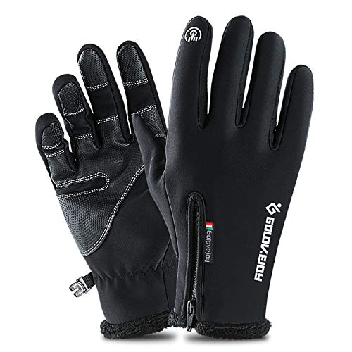 Yobenki Climbing and Winter Outdoor Sports Gloves