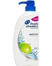 Head & Shoulders Apple Fresh Anti-Dandruff Shampoo, 620ml