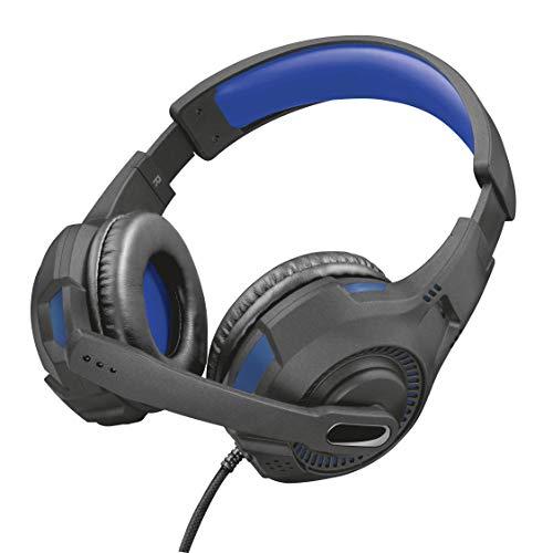 Trust Gaming Headset voor Playstation 4 (PS4) en Playstation 5 (PS5) GXT 307B Ravu met Verstelbare Microfoon en…