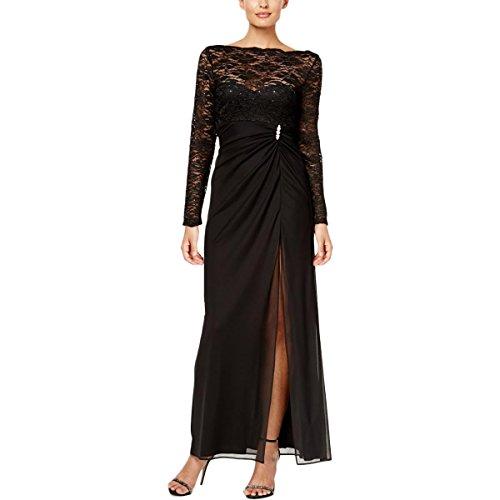 Trim Matte Jersey Dress - 9