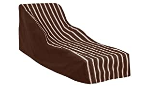 Budge P2A01MB2 Double Chaise Lounge Cover