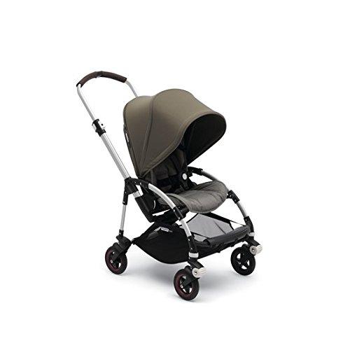 Bugaboo Bee 5 Seat Fabric Green Melange Pushchair Pram Accessory Baby Infant