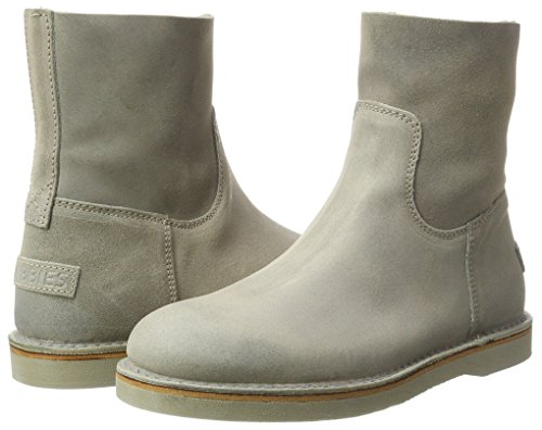 Shabbies off Amsterdam 1500 Women's Boots White IqY7Yxr6