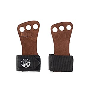 Cam's Weightlifting Gloves (Small)