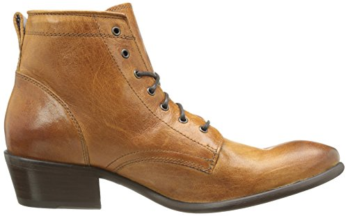 Pull de Frye mujer de Washed la Up Cognac Botas Carson Antique SOqOURnzZ