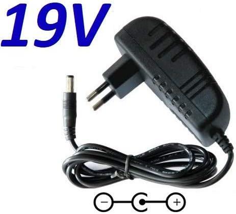 CARGADOR ESP ® Cargador Corriente 19V Reemplazo Aspirador ...