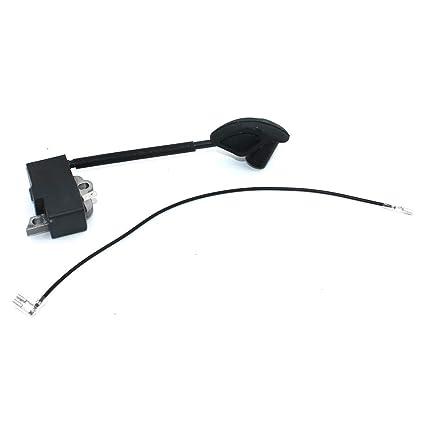 Amazon com: P SeekPro Ignition Coil Module for Stihl Leaf