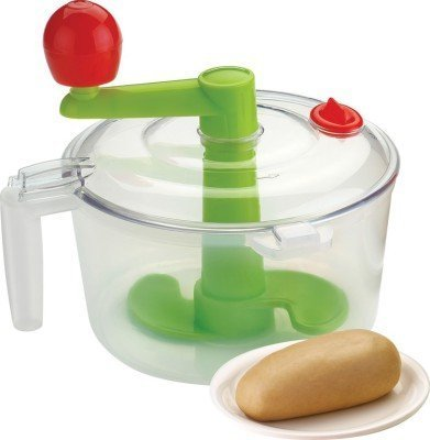 7. One Stop Shop Slings Dough/Atta Maker Must for Every Kitchen (Color May Vary)