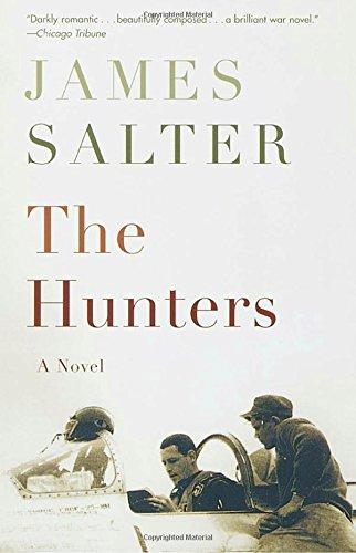 The Hunters: A Novel