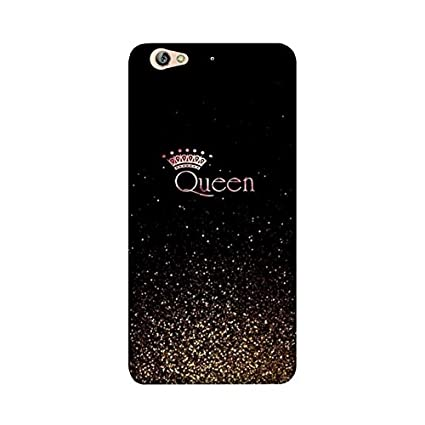 official photos b89cc feb08 theStyleO Gionee S6 Back Cover, Designer Printed Back: Amazon.in ...