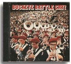 Ohio State Buckeyes Cd - 3