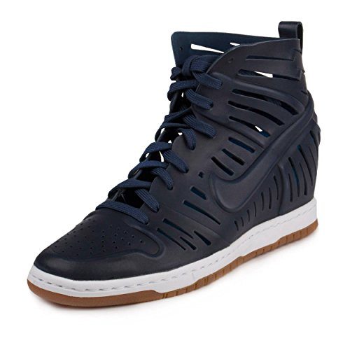 585ede532ce8 Nike WMNS Dunk Sky Hi Womens 528899-202 - Buy Online in KSA. Shoes products  in Saudi Arabia. See Prices