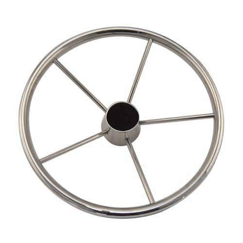 White Water Heavy Duty Destroyer Wheel (7402PC - 15-1/2'' Dia, 25°) by White Water