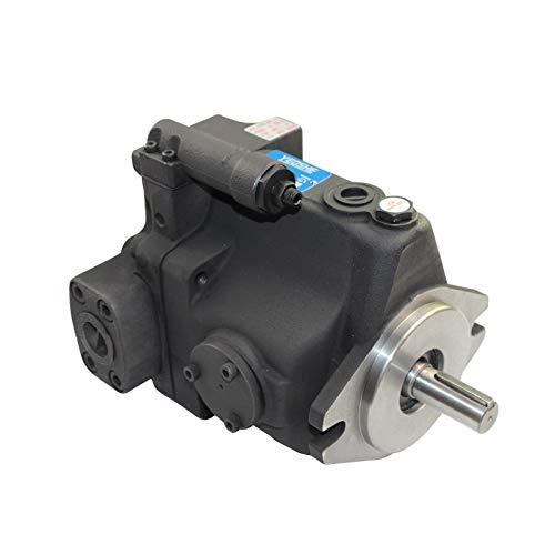 Hydraulic Piston Pump (V Series Hydraulic Axial Piston Pump V15A1R10X V15A2R10X V15A3R10X V15A4R10X Plunger Pump Pressure 175Bar~289Bar (V15A2R10X))