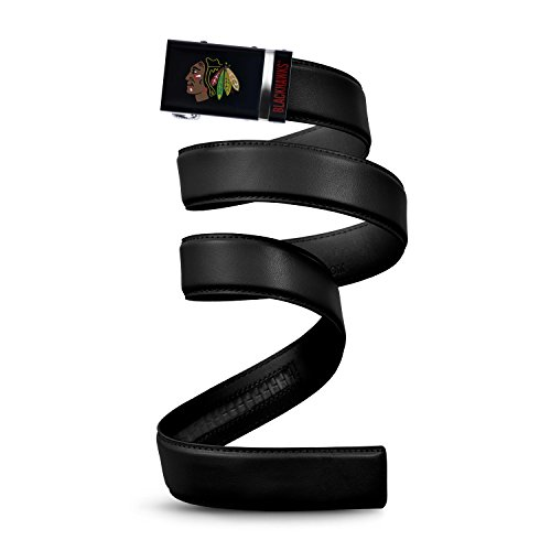 NHL Officially Licensed Mission Belt