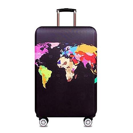 Amazon.com: LooBooShop - Maleta de viaje más gruesa, funda ...