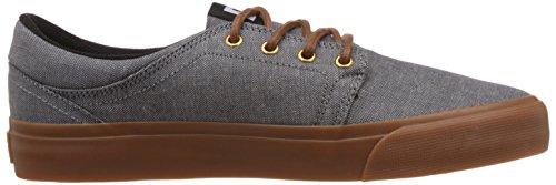 DC Shoes Trase Tx Se M Shoe Gte - Zapatillas para hombre Gris - Grau (GRA)