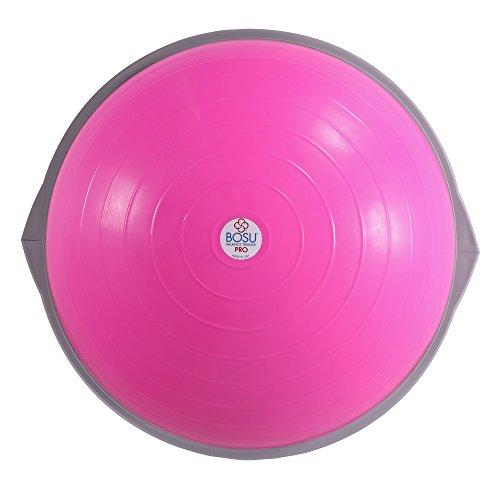 Bosu Pro Balance Trainer, Pink by Bosu (Image #1)