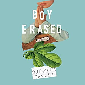 Boy Erased Audiobook