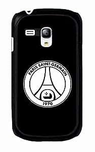 Ligue 1 Samsung Galaxy S3 Mini Carcasa Cover Skin Case, Custom Paris Saint Germain Galaxy S3 Mini Cases For Girls