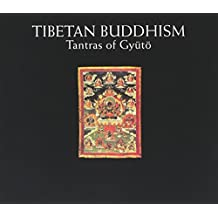 Buddhist Tantras Of Gyuto