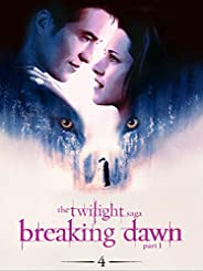 Twilight: Breaking Dawn Part 1 (4K UHD)