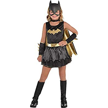 HERO-100 Men/'s Shiny Black Comic Book Bat Gotham Superhero Costume Knee Boots