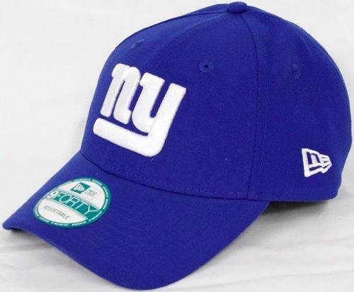 Giants Baseball Cap - 4