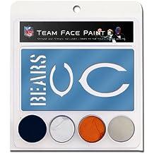 NFL Face Paint Kit