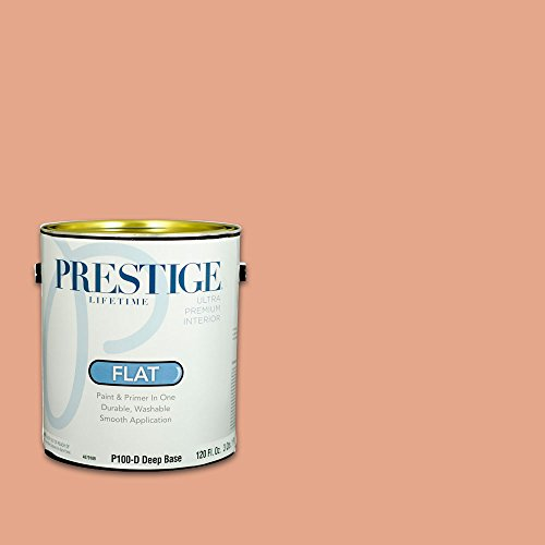Prestige Browns and Oranges 1 of 7, Interior Paint and Pr...