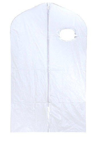 c839099e2102 Amazon.com: Vinyl Suit/Dress/Uniform Travel Garment Bags, 40