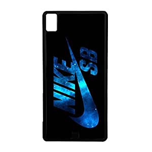 Fashion Luxury Nike Brand Logo Series Mobile Phone Case Delicate Premium Phone Case for Sony Xperia Z3 Plus Nike Just Do It
