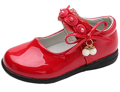 Child Mary Jane Shoes - 2