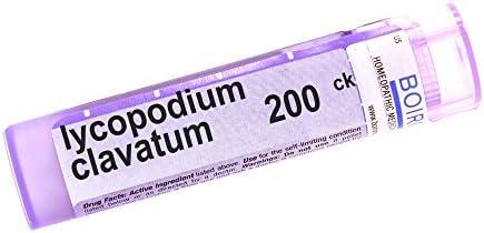 lycopodium clavatum 3c mršavljenje smrsati 10 kg