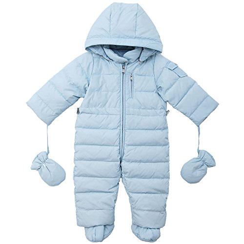 Premature Baby Pram Suits - 3