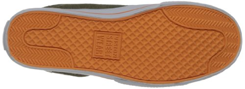 Canvas Street Women's Wear Linen Lo Neon Orange Vision ftw1aqZxf