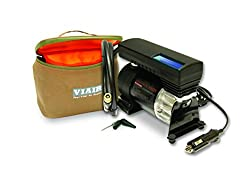 Viair (00077) 77P – Best value Portable Compressor Kitr