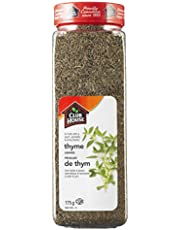 Club House, Quality Natural Herbs & Spices, Thyme Leaves, 175g