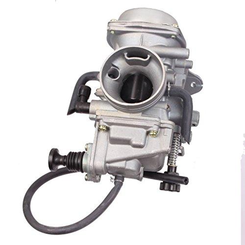 2003 honda rancher 350 carburetor - 2