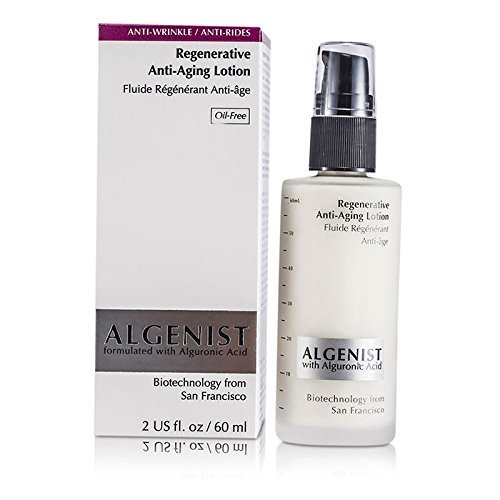 Algenist Regenerative Anti-Aging Lotion, 2 Ounce
