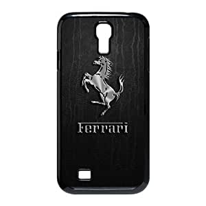 Samsung Galaxy S4 I9500 Phone Case Ferrari C03018
