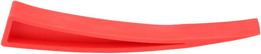 Keenso Car Door Wedge Repair Tool Auto Car Red Door Window Wedge Panel Plastic Window Wedge Paintless Dent Removal Repair Tool Kit